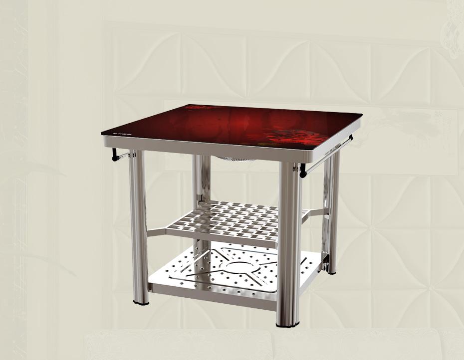 家家欢系列智能取暖方桌