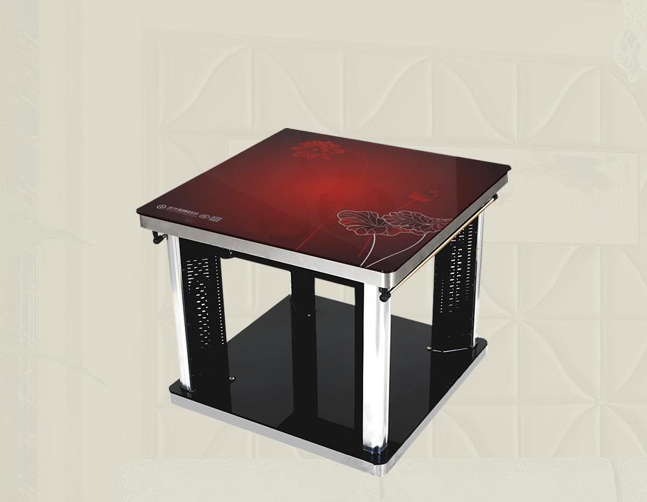夕阳红系列取暖方桌