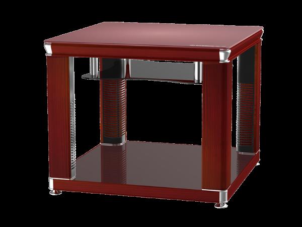 【家家喜3代】智能电暖方桌-吉祥红
