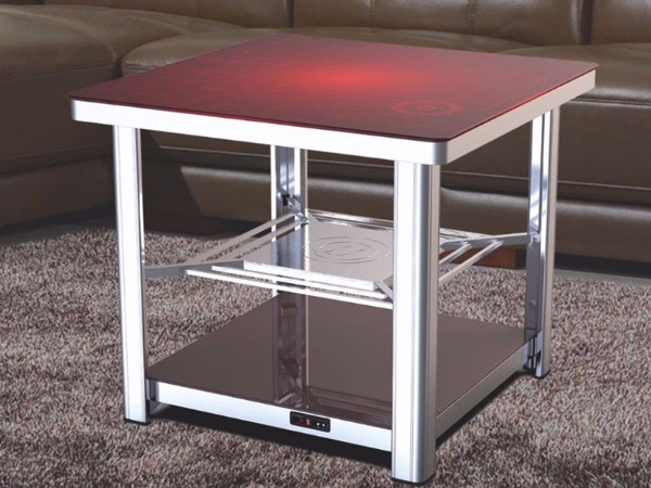 【家家欢3代】智能电暖方桌-鸿鹄之志